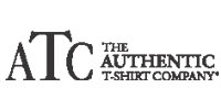 ATC The authentic t-shirt company